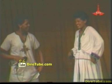 Ethiopian Oldies - Collection of Ethiopian Classic Songs - Part 2