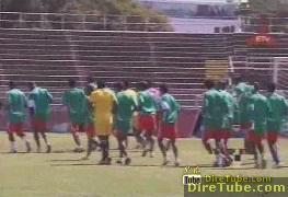 Ethiopia to Face Somalia in Addis Ababa Stadium