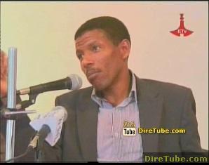 Forum on Ethiopian Athletics - Part 3 and Last