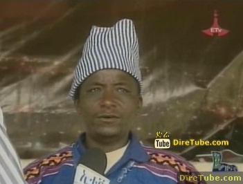 Ethiopian Beher Behereseb - Part 2