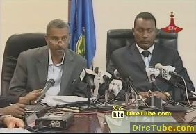 The Recent Arrest of 5 Ethiopians suspected of spying for external forces