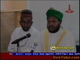 ETV 1PM Full Amharic News - Apr 19,2011