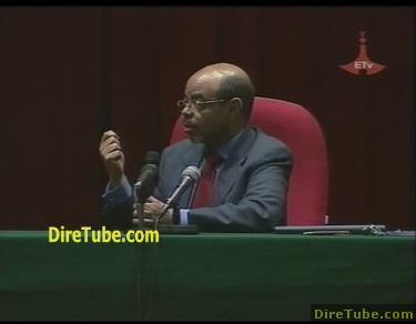 Arata Abedare - The Ethiopian Version of IMF - Part 1