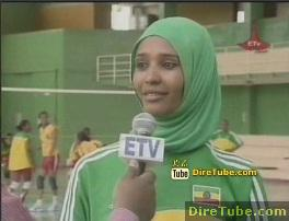 Ethiopian Sport Talk, Highlights and News - Feb 08, 2011