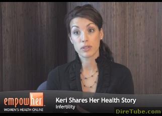 Keri deGuzman's Fundraising Goals for Women's Health in Ethiopia