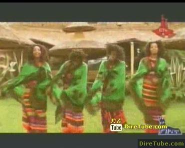 Beredu Oromo Ft. Tsegay Dendena - [NEW Video Clip]