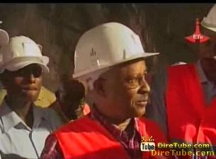 Ethiopia's Gibe III dam and solutions for locals