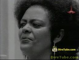 Hirut Bekele and Her Talent Life - 1/3