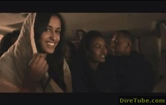 New Exclusive Ethiopian Dance Music Video Ft. TK