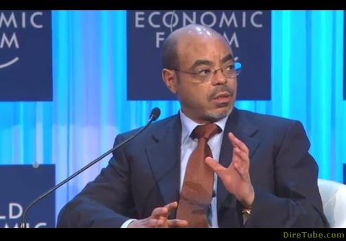 From Transition to Transformation - World Economic Forum Annual Meeting 2012