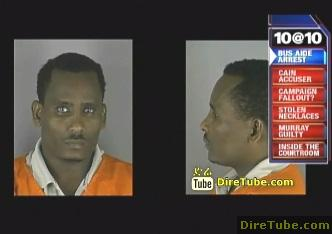 Minnesota Man jailed over inappropriate touching of a 5 year old boy