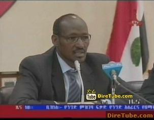 ETV Full Amharic News - Feb 04, 2011