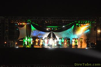 ANDM 30th Year Anniversary Live Show @Bahirdar - Part 3