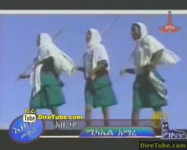 Ethiopian Version of Single Ladies by Beyonce