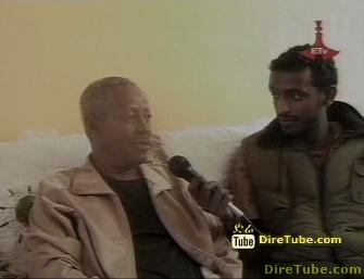 Kemal Ahmed & Ethiopian Sport