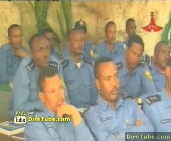 Ethiopian News - Federal Police News - Oct 3, 2010