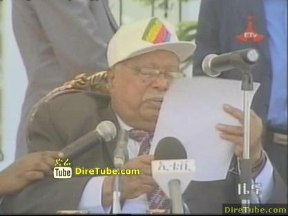 ETV Full Amharic News - Oct 02, 2010