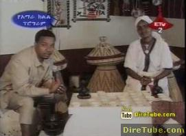 Ethiopian Music Video Collection - 2