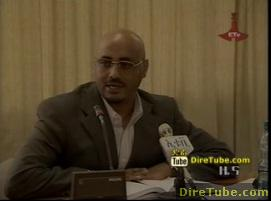 ETV 1PM Full Amharic News - Apr 15,2011