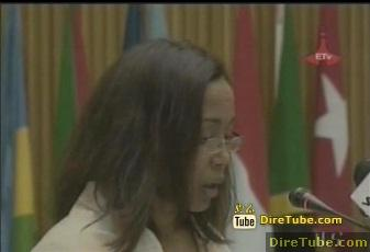 ETV Full Amharic News - Jan 31, 2011