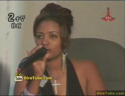 2nd Round - Ethiopia Assefa - Dessie