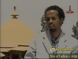 Interview with Misgun Tesfaye - 1