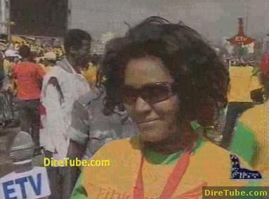 Ethiopian Great Run