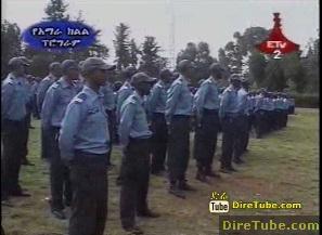 Amhara Police News Apr 15,2011