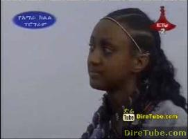 Ethiopian Music Video Collection - 1