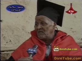 Amhara Program - Getseta - The Zumra's Societies - [GEBEREM YIMERAMERAL] - Part 1