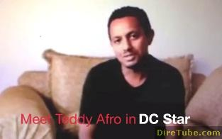 Teddy Afro Apologized for Ethiopians in DC