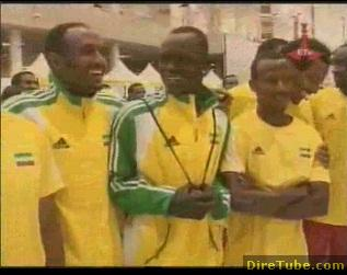 Ethiopian Football Team in CECAFA and Other Sport News