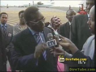 Ethiopian News - ETV Full Amharic News - Dec 12, 2010