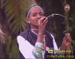 Oromia TV - Oromiffa Music