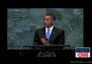 Obama's man Daniel Yohannes on global development - Part 2