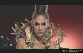 On The Floor ft. Pitbull [NEW Music Video]