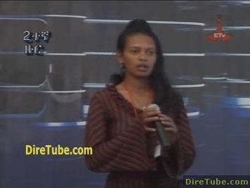 Episode 6 - Ethiopian Idol 2nd Round - Part 3