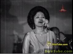 Ethiopian Oldies Music Collection - 3