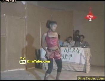 Idol Adwa - Hot Dance - NICE! Move