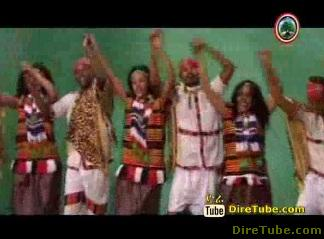Oromiffa Music on HIV/AIDS