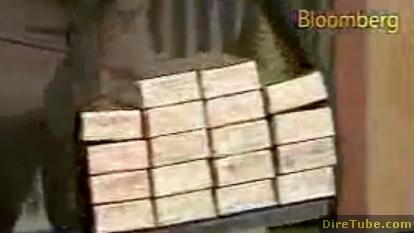 Ethiopian Central Bank Buys Fake Gold: Seven Officials Arrested