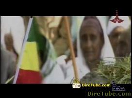 Mesfin Bekele & Tadele Roba - Abay - [New Music Video!]
