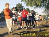 The documentary of the event Run Across Ethiopia