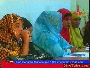 A Hurting Culture in Ethiopia