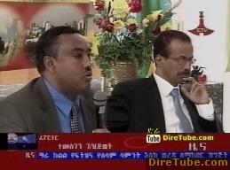 ETV 1PM Full Amharic News - Apr 11,2011