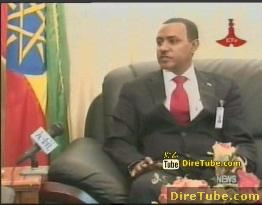 Ethiopia to mark 5th Farmers and SEmi Pastoralists Day