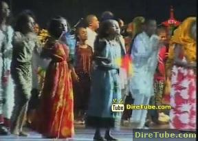 Honoring Ethiopians - Supporting the Dam