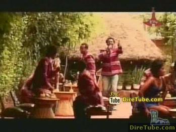 Ethiopian Beher Behereseb - Part 1