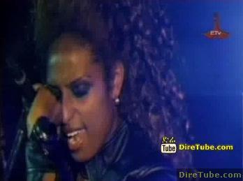 Ethiopian Rock Music - [NEW VIDEO CLIP!]