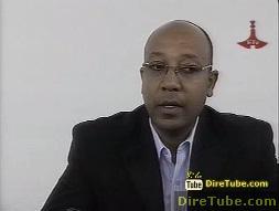 Inviting Ethiopian Diaspora